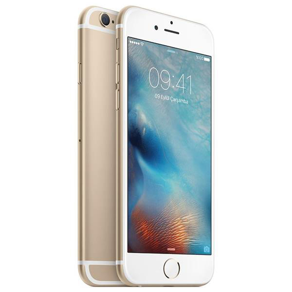 Apple Iphone 6S 32 GB Altın