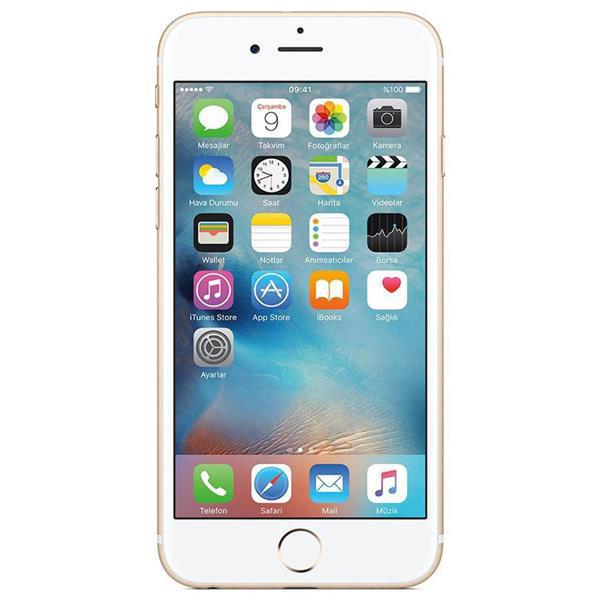 Apple Iphone 6S 32 GB Altın