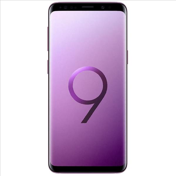 Samsung Galaxy S9 G960 64 GB Mor