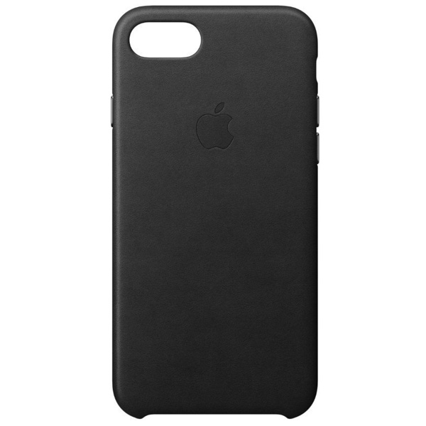 Apple Iphone 8 /7 Leather Case  Siyah