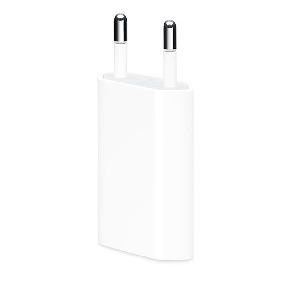 Apple 5W Usb Power Adapter  Beyaz