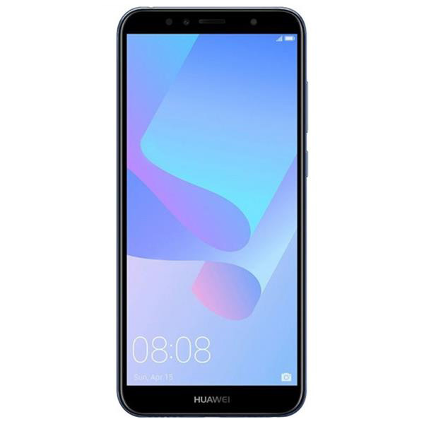 Huawei Y6 2018 16 GB Siyah