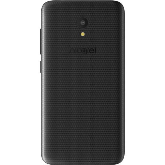 Alcatel U5 8 GB Siyah