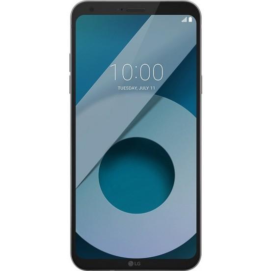 LG Q6 32 GB Beyaz