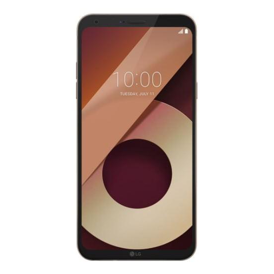 LG Q6 32 GB Altın