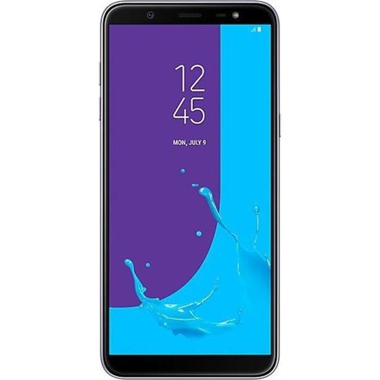 Samsung Galaxy J8 32 GB Gri