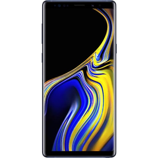 Samsung Galaxy Note 9 (N960) 128 GB Mor