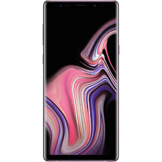 Samsung Galaxy Note 9 (N960) 128 GB Mavi