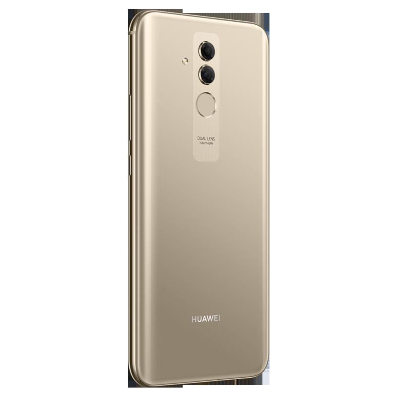 Huawei Mate 20 Lite 64 GB Altın