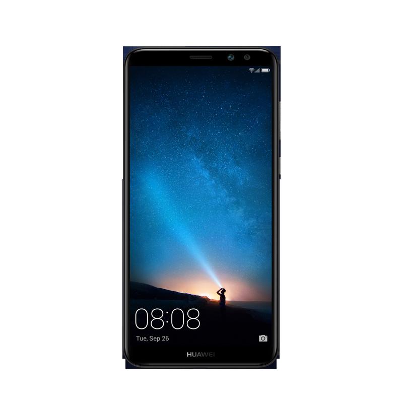Huawei Mate 10 Lite 64 GB Siyah