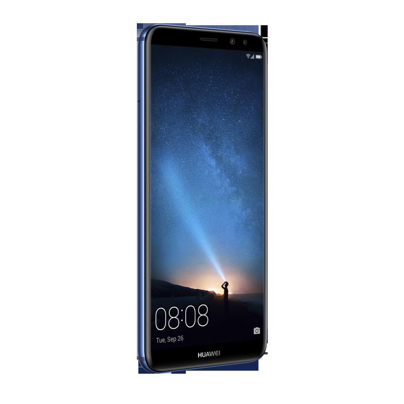 Huawei Mate 10 Lite 64 GB Mavi