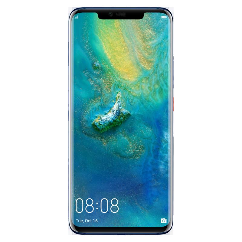 Huawei Mate 20 Pro 128 GB Mavi