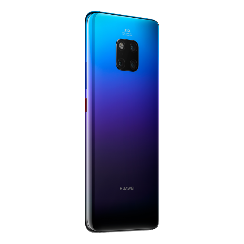 Huawei Mate 20 Pro 128 GB Twilight