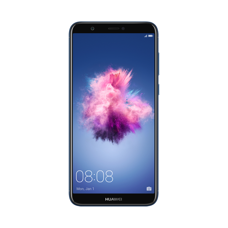 Huawei P Smart 32 GB Mavi
