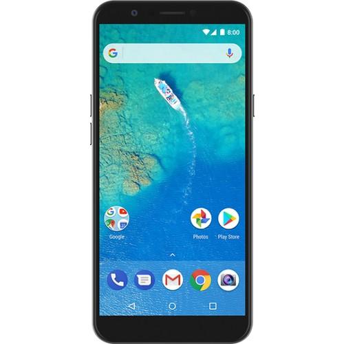 General Mobile 8 32 GB Gri