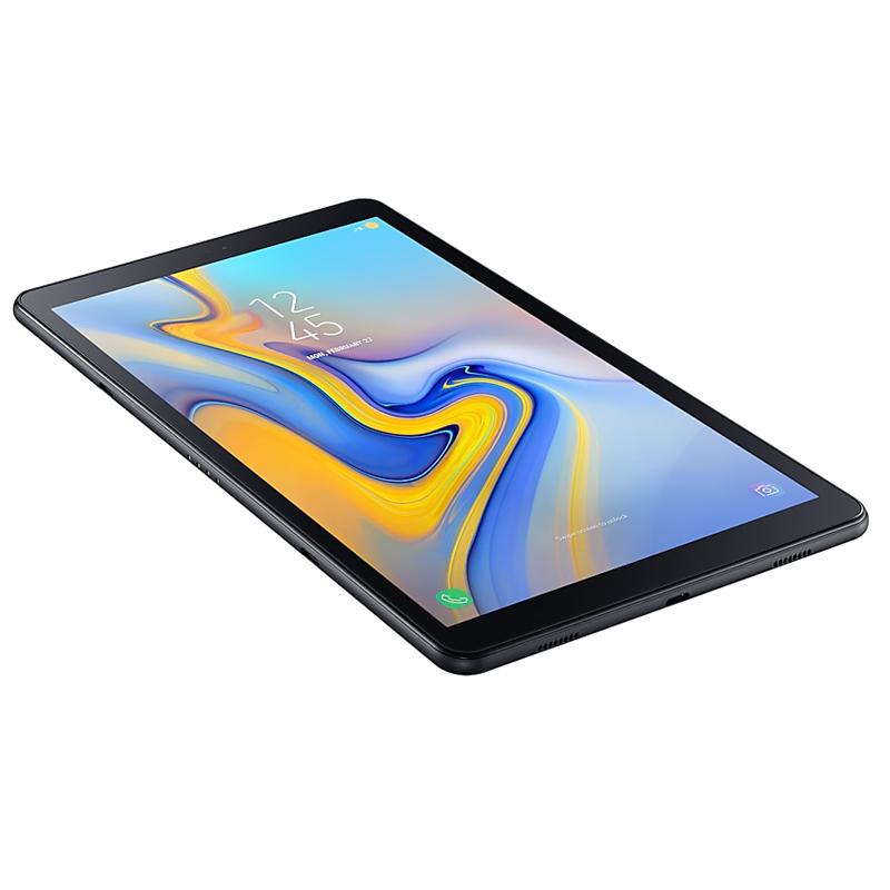 """Samsung T597 Galaxy Tab A 10.5"""" LTE 32 GB Siyah"""