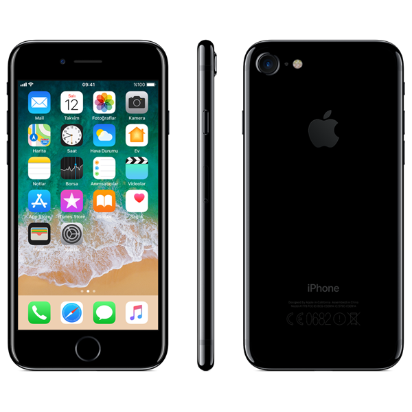 Apple Iphone 7 32 GB Siyah