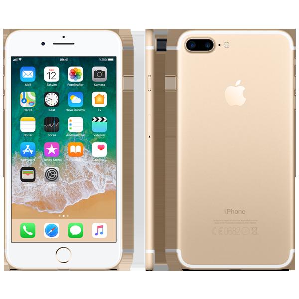Apple Iphone 7 Plus 32 GB Altın