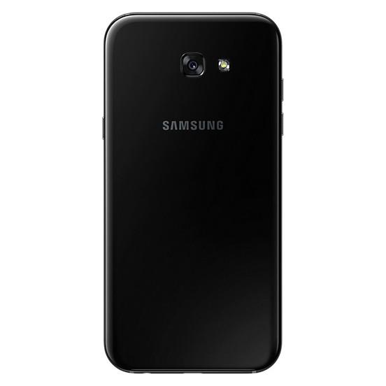 Samsung Galaxy A7 2017 (A720) 32 GB Siyah