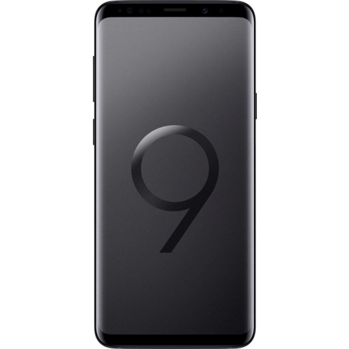 Samsung Galaxy S9 Plus G965 64 GB Siyah