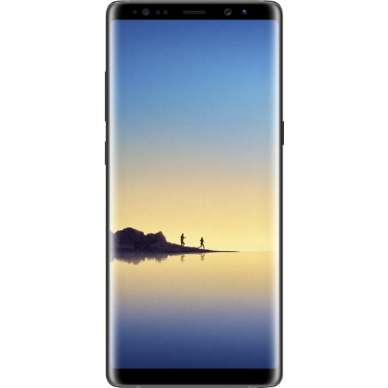 Samsung Galaxy Note 8 N950 64 GB Siyah
