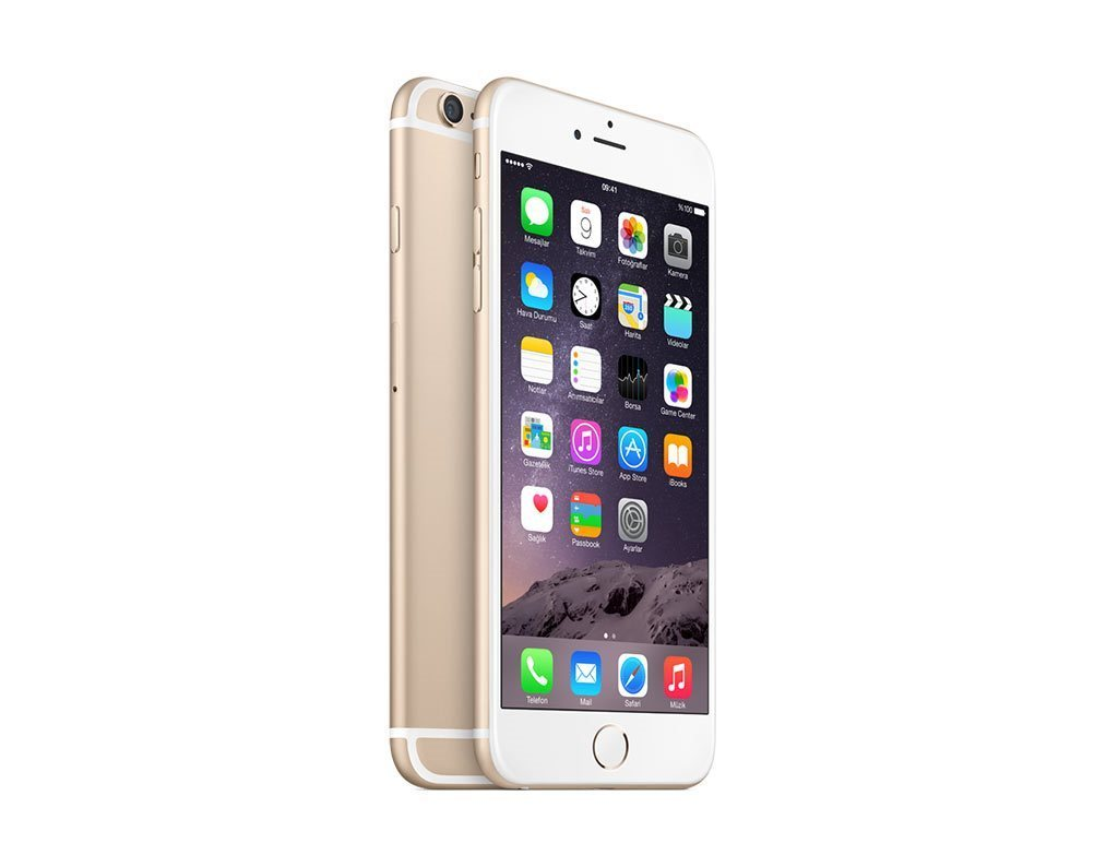Apple Iphone 6S Plus 32 GB Altın