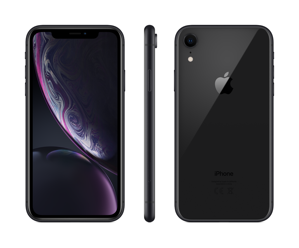 Apple Iphone XR 256 GB Siyah