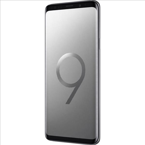Samsung Galaxy S9 Plus G965 64 GB Gri
