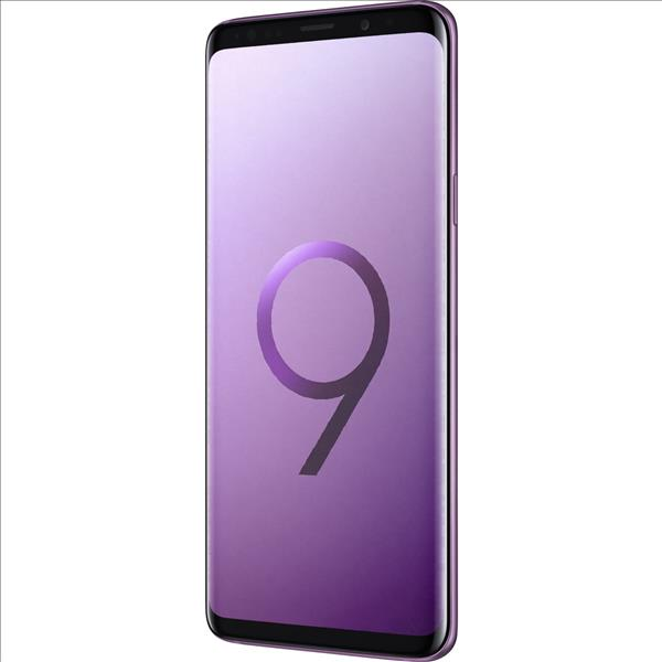 Samsung Galaxy S9 Plus G965 64 GB Orchid Gray