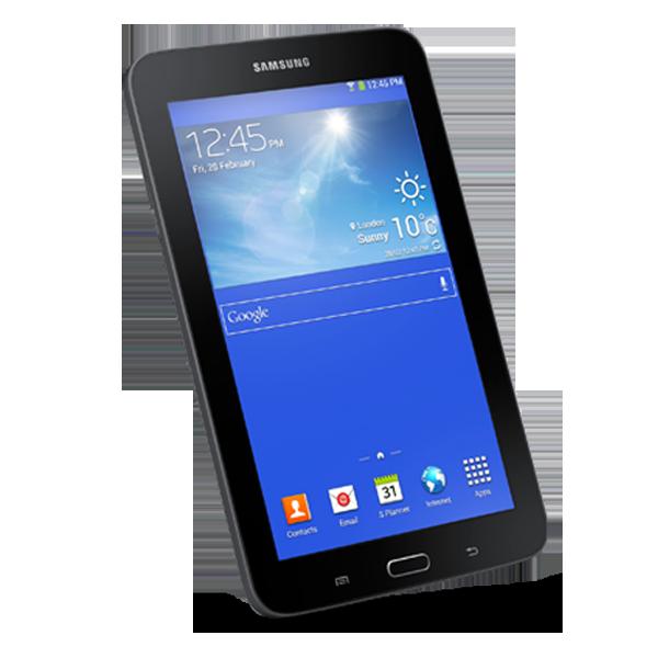 Samsung Galaxy Tab 3 Lite 7.0 T113 8 GB Siyah