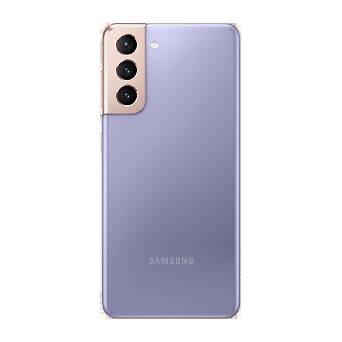 Samsung Galaxy S21 128 GB Mor
