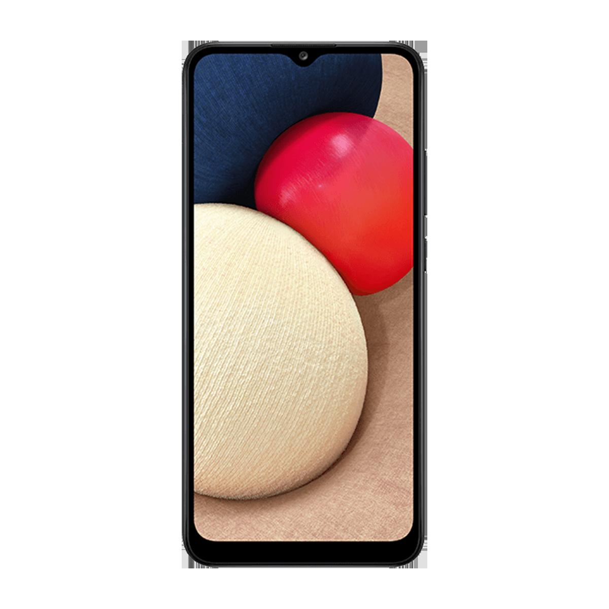 Samsung Galaxy A02s (A025F) 32 GB Siyah