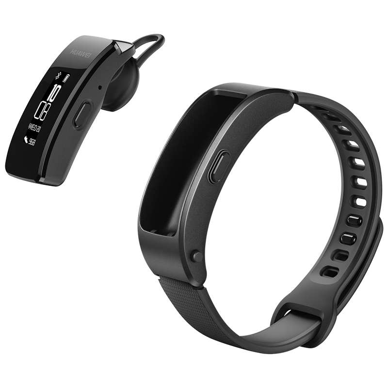 Huawei B3 Lite Talkband 2  Siyah