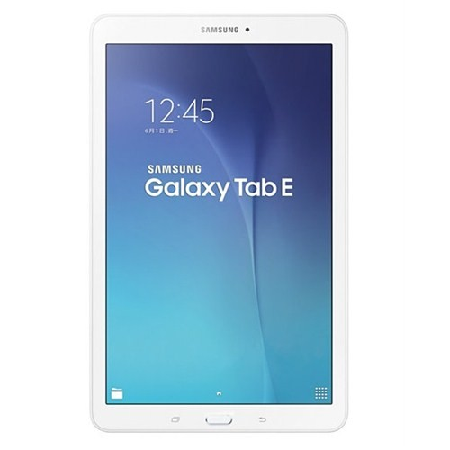 "Samsung T560 Galaxy Tab E 9.6""  Beyaz"