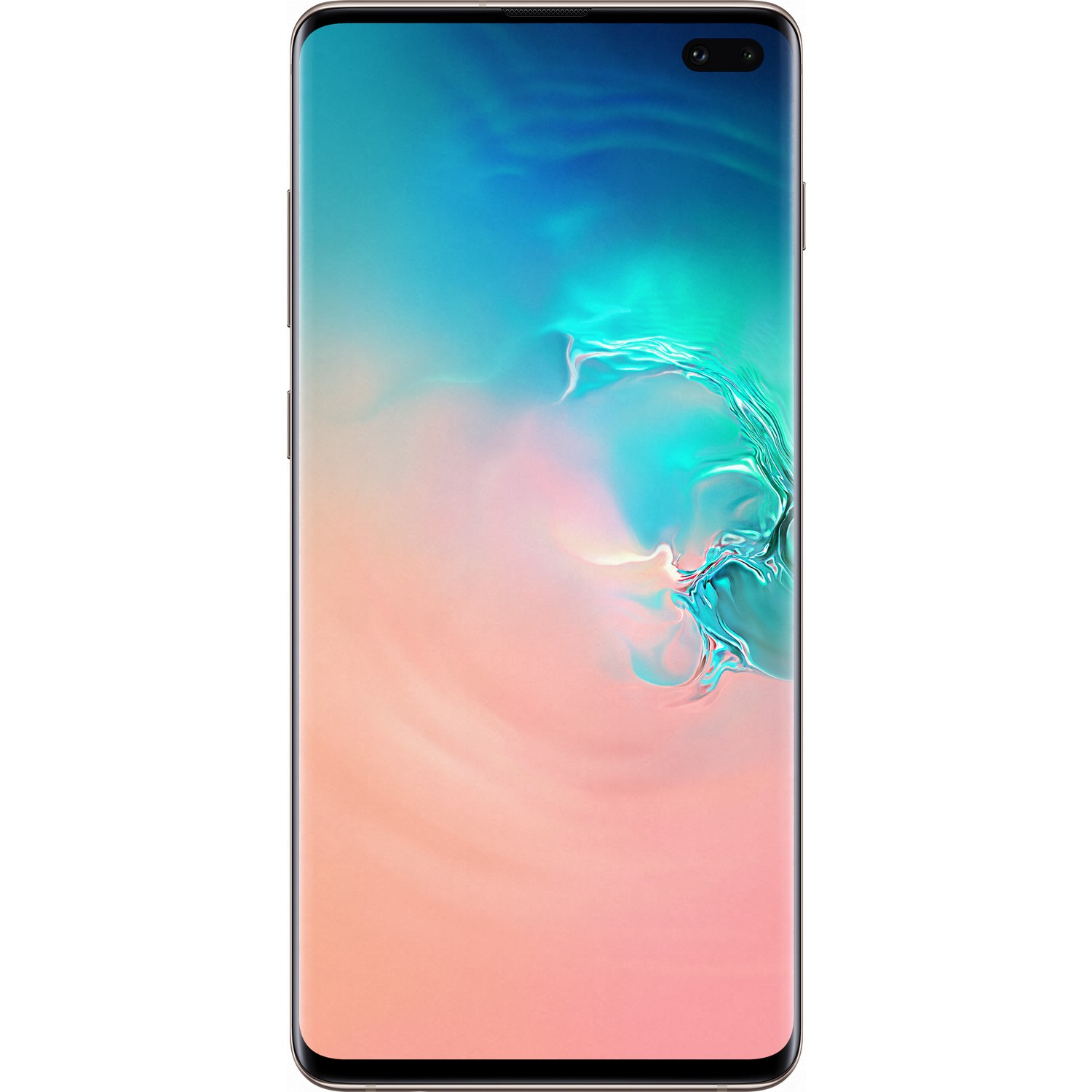 Samsung S10 Plus (G975F) 512 GB Beyaz