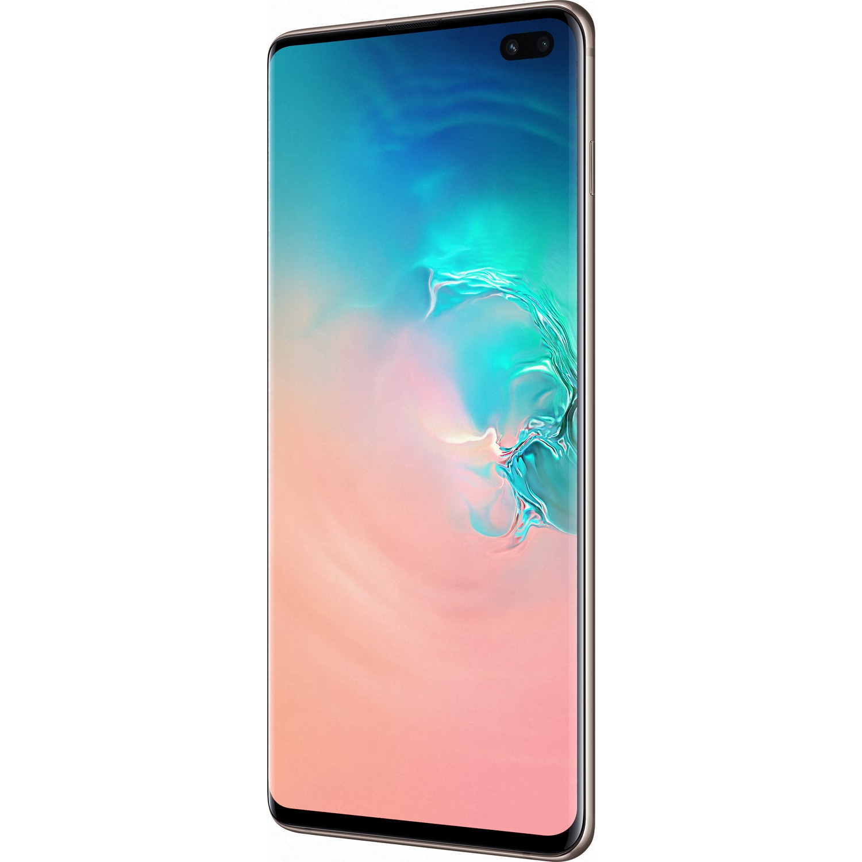Samsung S10 Plus (G975F) 512 GB Beyaz