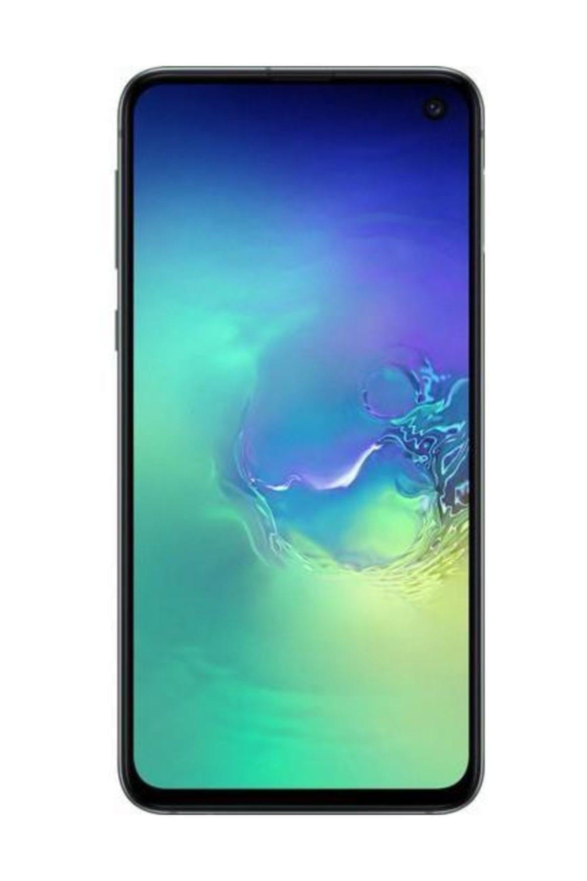 Samsung Galaxy S10E (G970F) 128 GB Yeşil