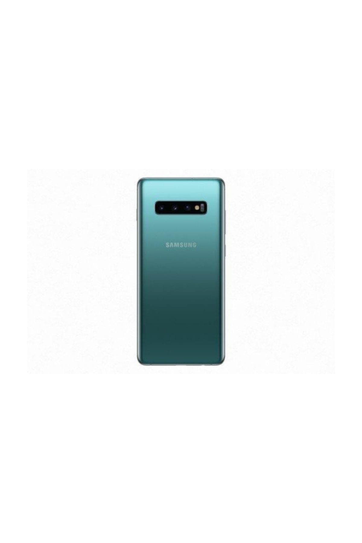 Samsung Galaxy S10 Plus (G975F) 128 GB Yeşil