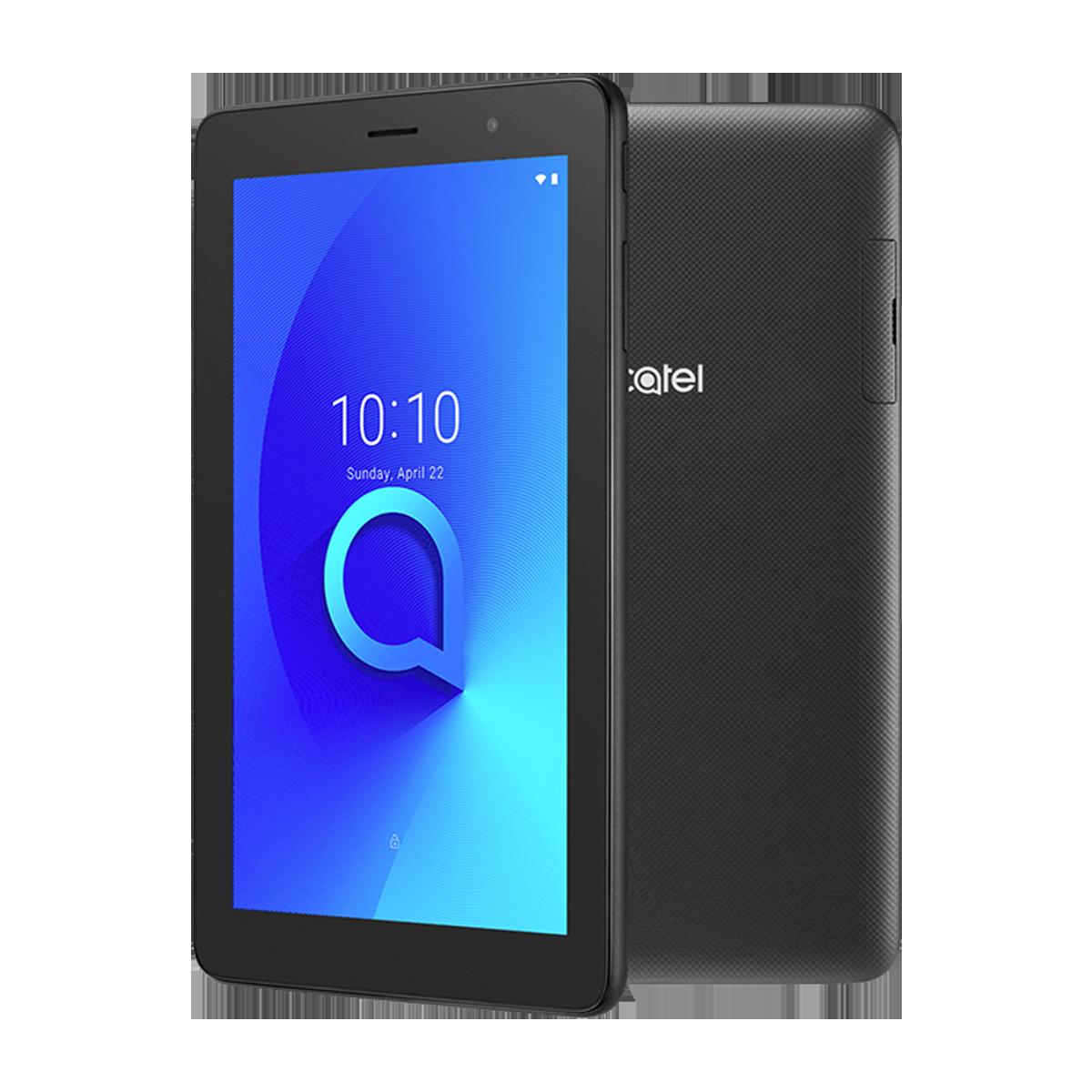 "Alcatel 1T 7"" Wi-Fi 16 GB Siyah"