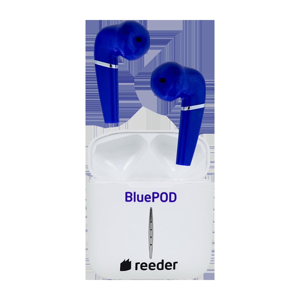 Reeder BluePod  Mavi