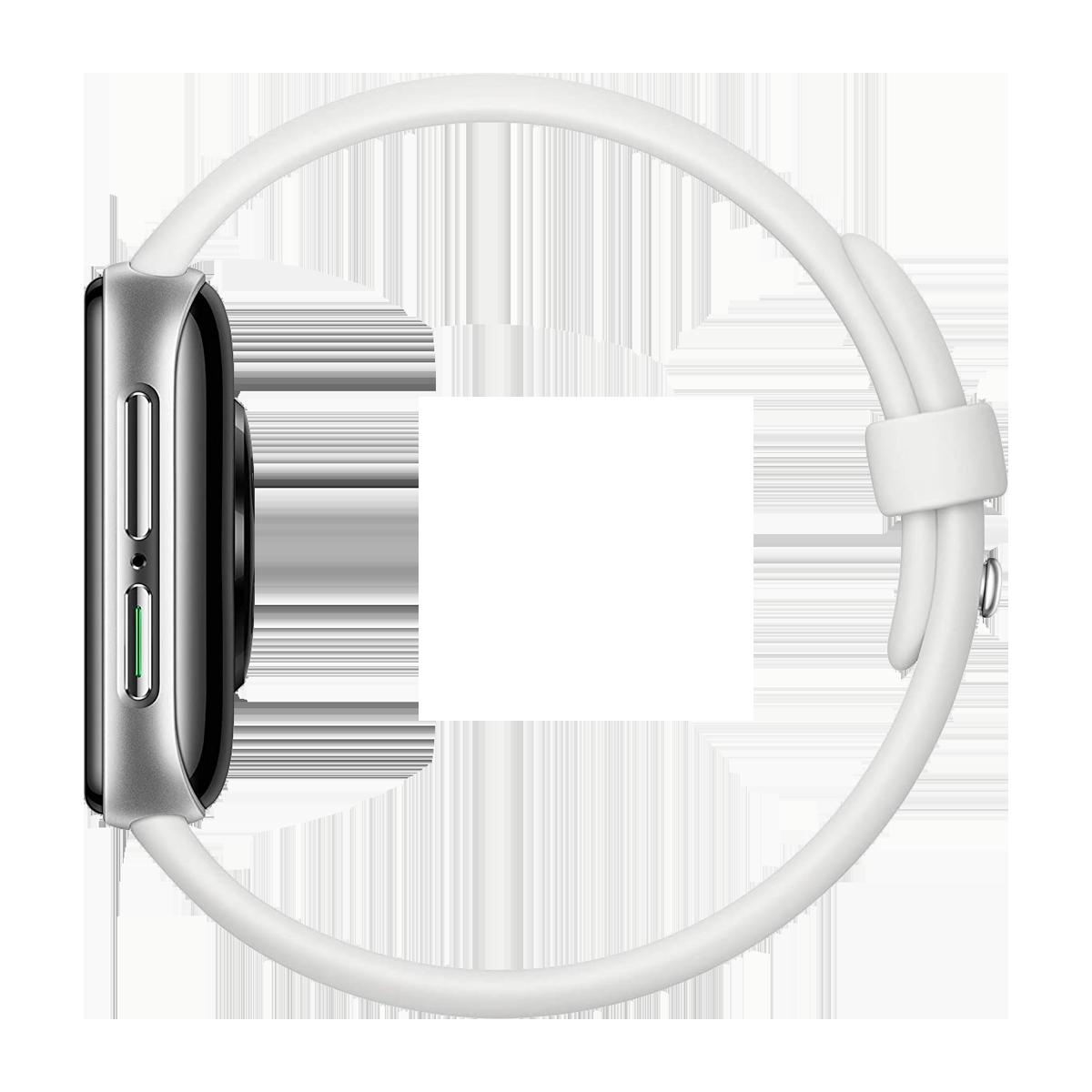 Oppo Watch 41 mm  Silver