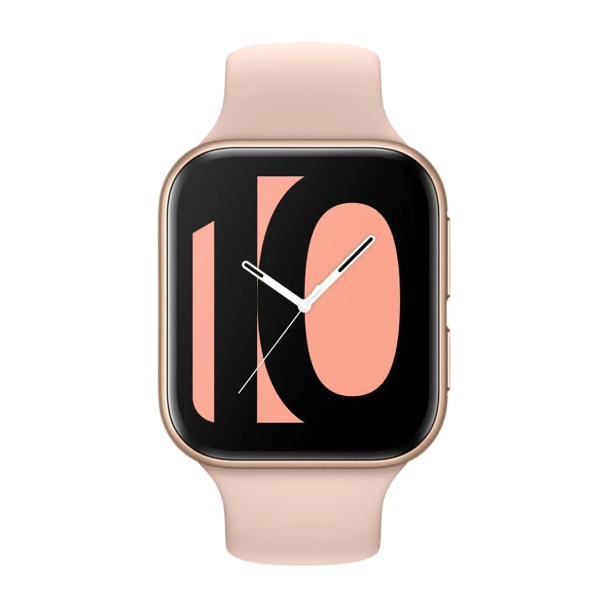 Oppo Watch 41 mm  Rose Gold