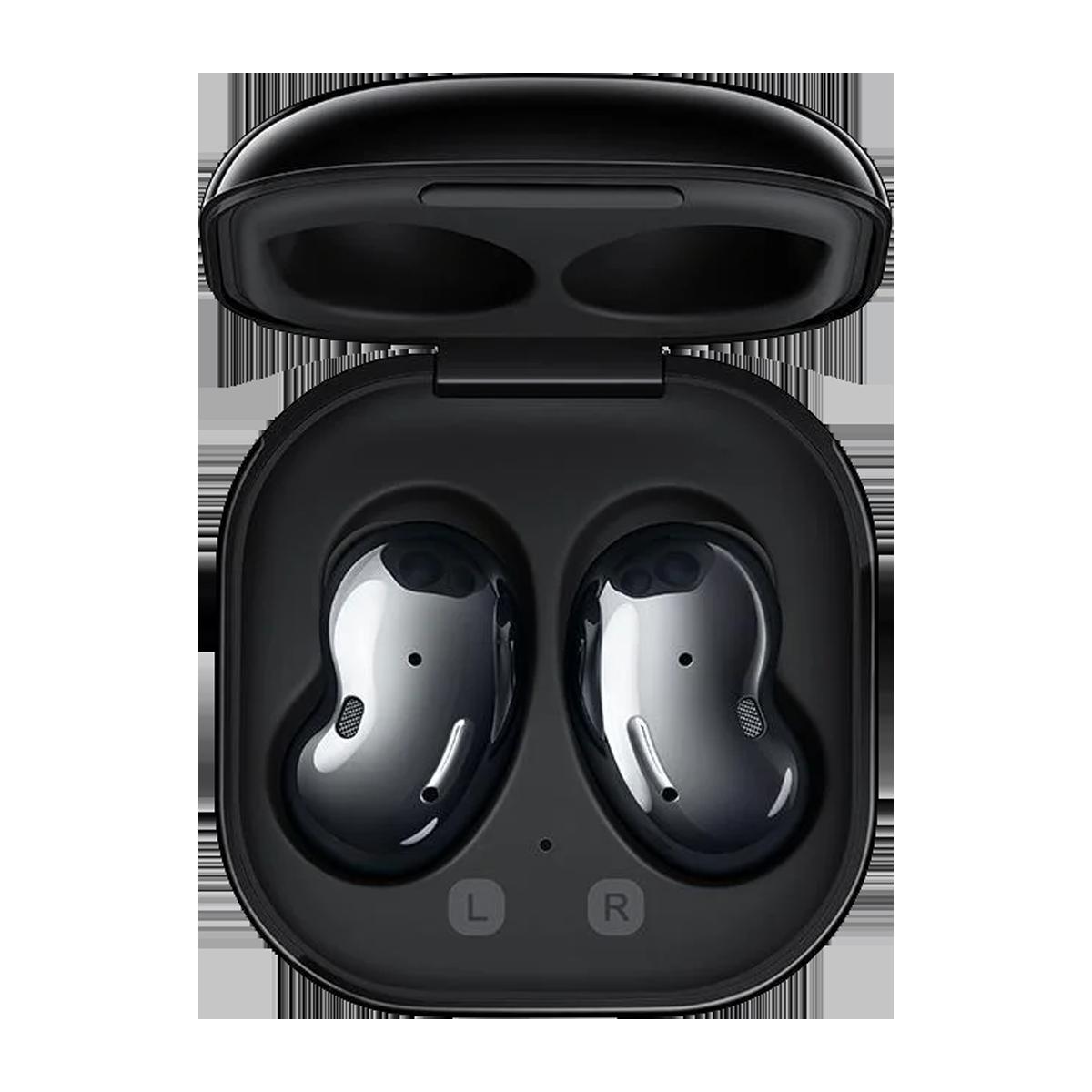 Samsung Galaxy Buds Live R180  Siyah