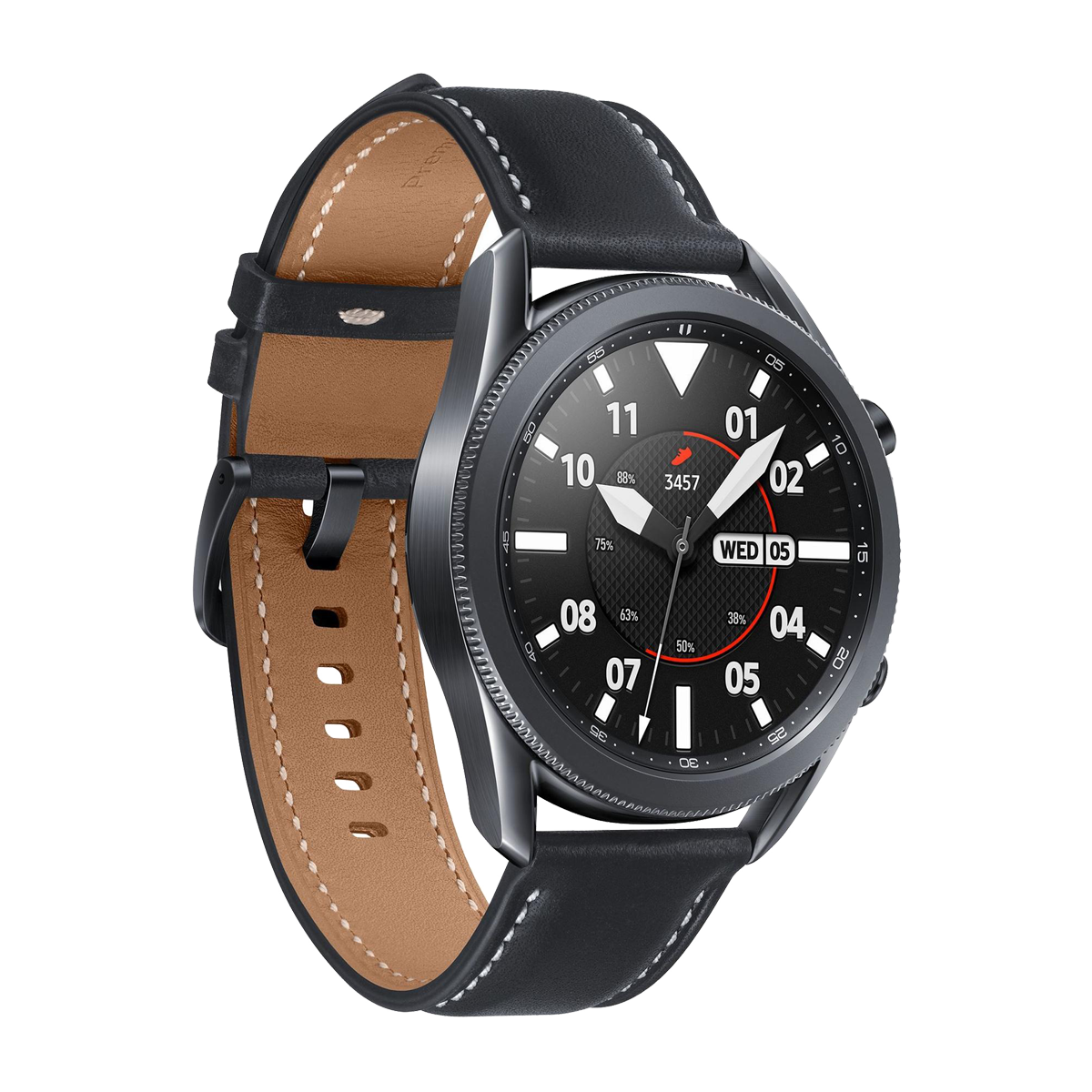 Samsung Galaxy Watch 3 R840 45mm  Siyah