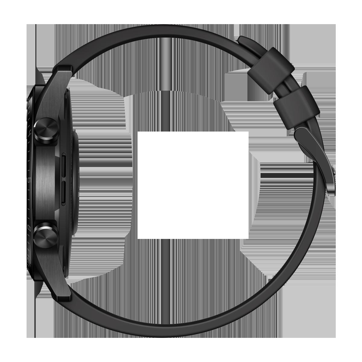 Huawei Watch GT 2 Sport 46mm  Siyah