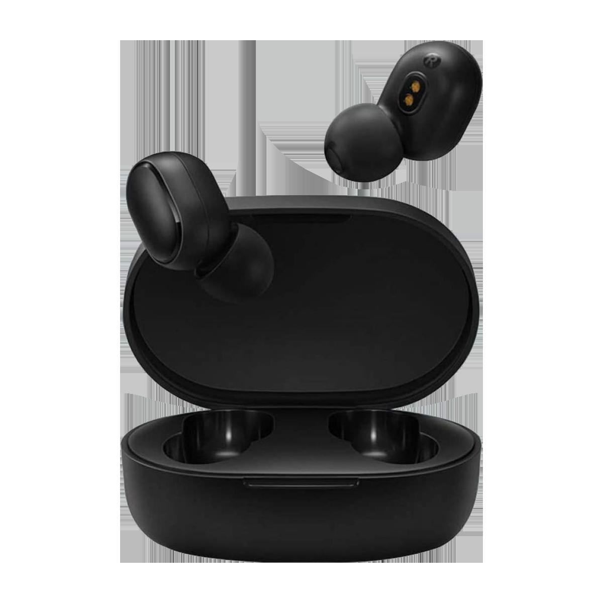 Xiaomi EarBuds Basic 2  Siyah