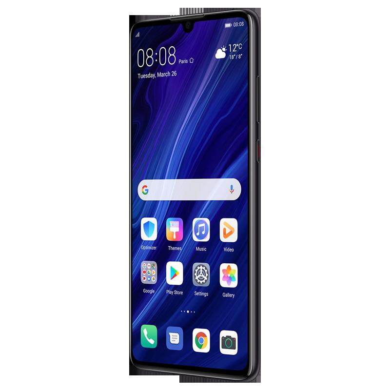 Huawei P30 128 GB Siyah