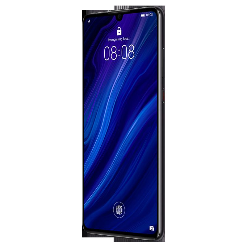 Huawei P30 Pro 256 GB Siyah