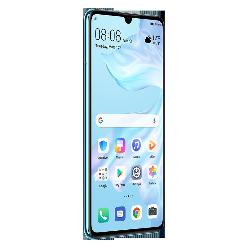 Huawei P30 Pro 256 GB Kristal