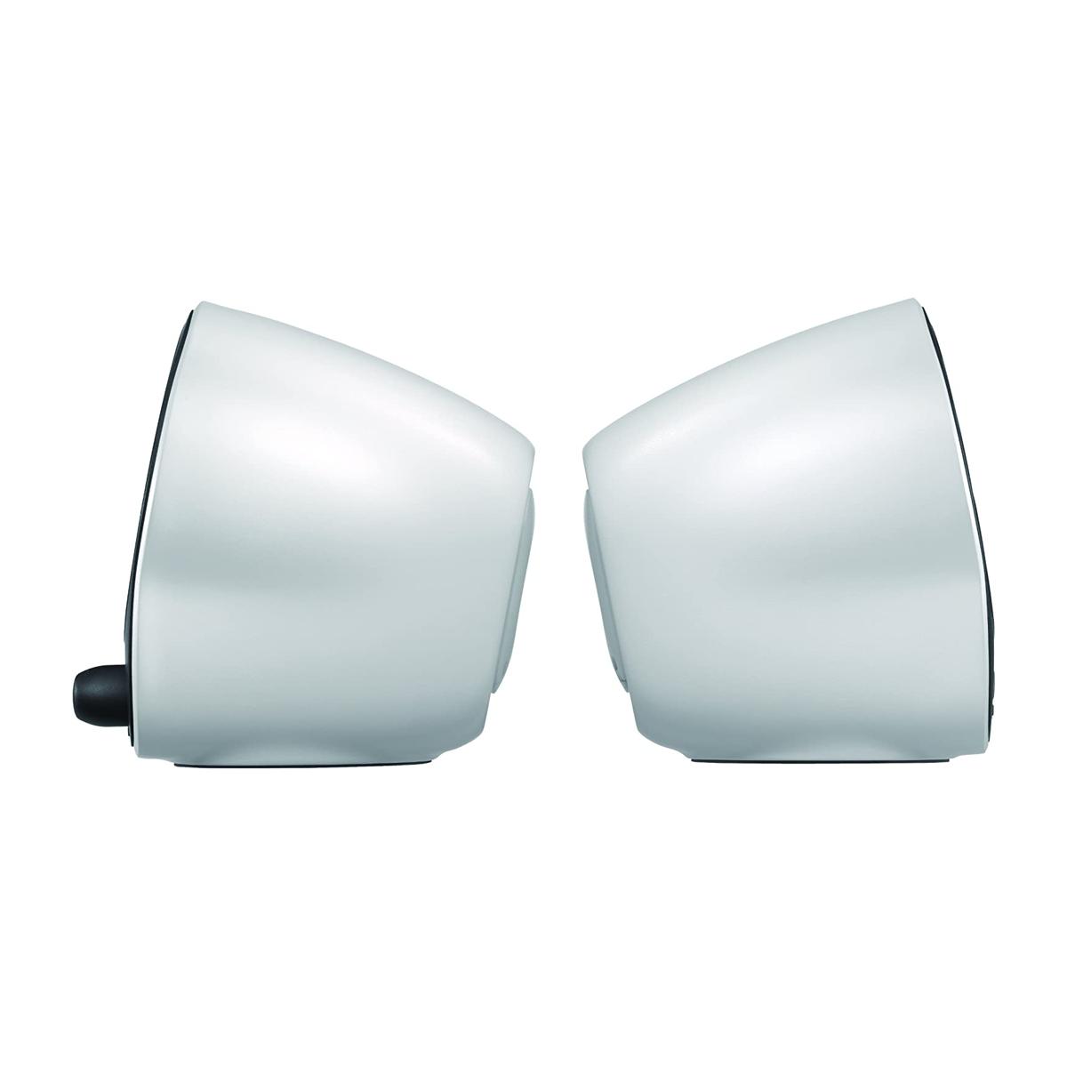 Logitech Z120  Beyaz